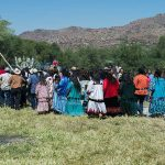 Apaches in federal court this week to save sacred land at Oak Flats