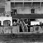 The occupation of Alcatraz: Don't give us apologies. Give us what we really want.